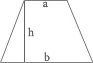 The ebe a trapezoid